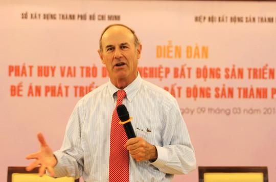 GS Đại học Harvard: Nhiều người Việt mua nhà đất không để ở - Ảnh 1.