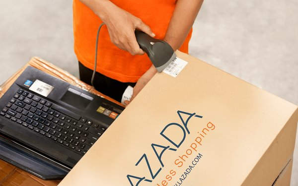 Sắp công bố kết quả thanh tra Lazada.vn - Ảnh 1.