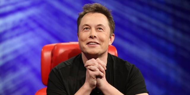 Tesla sẽ biến Elon Musk thành người giàu nhất thế giới nhưng với một điều kiện - Ảnh 1.
