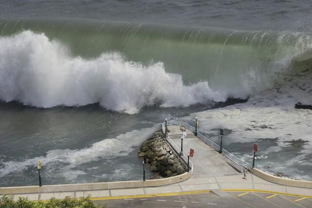 7 năm sau thảm họa sóng thần tàn phá Nhật Bản: Từ trận động đất kinh hoàng đến sự hồi phục kì diệu - Ảnh 1.