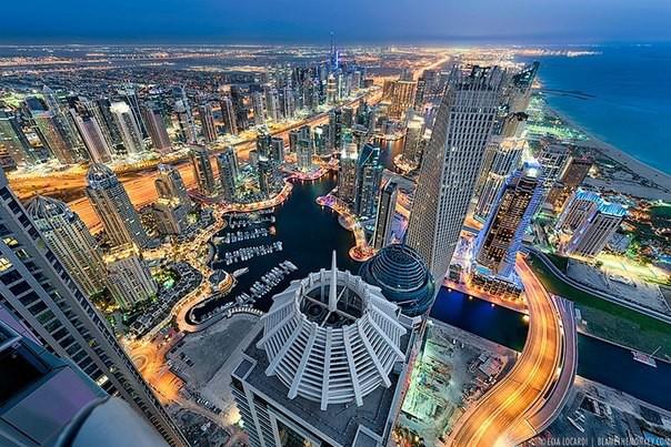 Dubai dự định sẽ kiểm tra ADN của hơn 3 triệu dân, và lý do khiến cả thế giới phải giật mình thán phục - Ảnh 3.