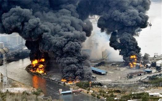 7 năm sau thảm họa sóng thần tàn phá Nhật Bản: Từ trận động đất kinh hoàng đến sự hồi phục kì diệu - Ảnh 3.
