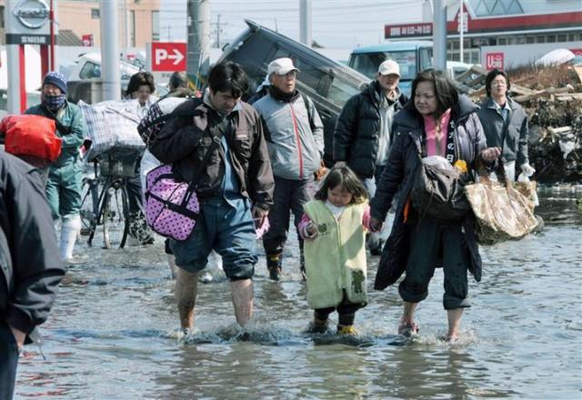7 năm sau thảm họa sóng thần tàn phá Nhật Bản: Từ trận động đất kinh hoàng đến sự hồi phục kì diệu - Ảnh 6.