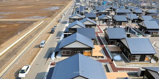 7 năm sau thảm họa sóng thần tàn phá Nhật Bản: Từ trận động đất kinh hoàng đến sự hồi phục kì diệu - Ảnh 7.