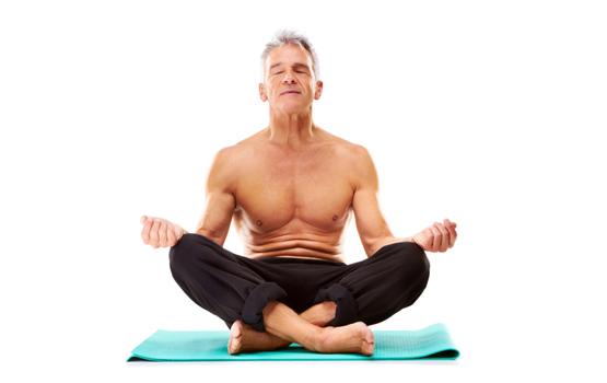 5 lý do khiến phái mạnh đừng nói KHÔNG với Yoga: Hãy vượt qua định kiến chỉ dành cho phụ nữ để thay đổi cuộc sống của bạn!  - Ảnh 2.