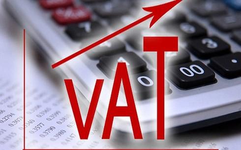 Tăng thuế VAT: Khó cho dân, giảm sức cạnh tranh của doanh nghiệp - Ảnh 1.