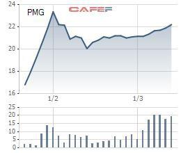 """Petro Miền Trung (PMG) : """"Ông trùm"""" gas duyên hải Nam Trung Bộ hướng đến giấc mơ thương hiệu bán lẻ như BigC, Metro… - Ảnh 2."""