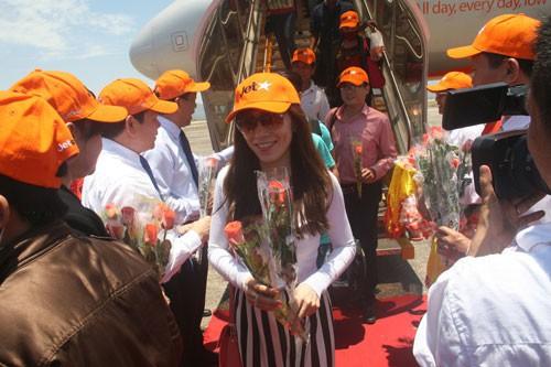 Quảng Nam muốn mở rộng sân bay, cảng biển - Ảnh 1.