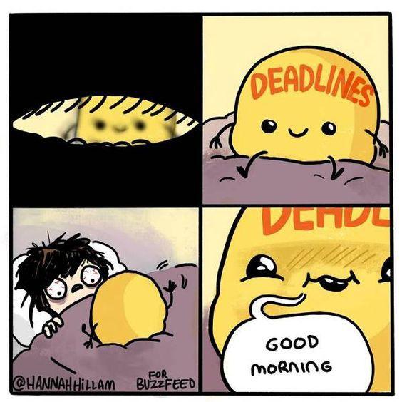 Bạn đang rối tung trong công việc, 4 mẹo cực nhỏ mà hiệu quả này sẽ khiến deadline không trở thành ám ảnh kinh hoàng - Ảnh 2.