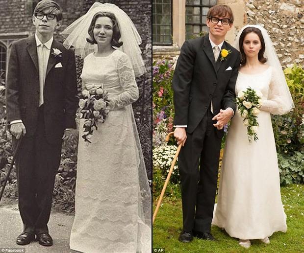 Chuyện tình cảm động của nhà vật lý thiên tài Stephen Hawking và người vợ đầu tiên: Khi tình yêu trở thành động lực vượt qua cả cái chết - Ảnh 4.