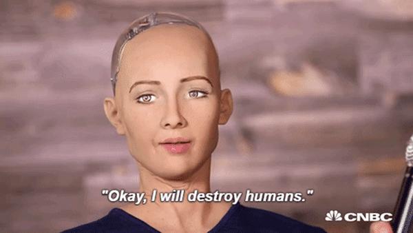 Tỷ phú công nghệ Elon Musk cảnh báo hiểm họa cho toàn thế giới: Trí tuệ nhân tạo còn nguy hiểm hơn cả vũ khí hạt nhân - Ảnh 1.