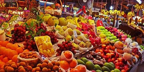 Rau quả Việt tiếp tục chinh phục các thị trường khó tính - Ảnh 1.