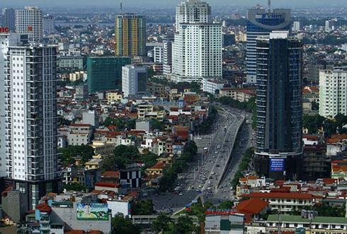Hà Nội trình đề án xây dựng chính quyền đô thị vào tháng 10 - Ảnh 1.