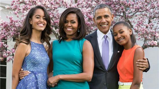 Bí quyết hạnh phúc của cựu đệ nhất phu nhân Michelle Obama: Cho phép bản thân tận hưởng thời gian của chính mình - Ảnh 1.