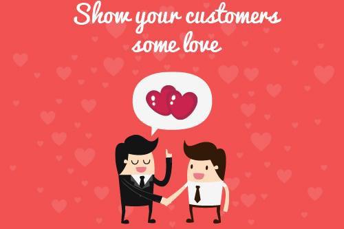 10 cách thể hiện sự trân trọng và cam kết gắn bó với khách hàng - Ảnh 2.