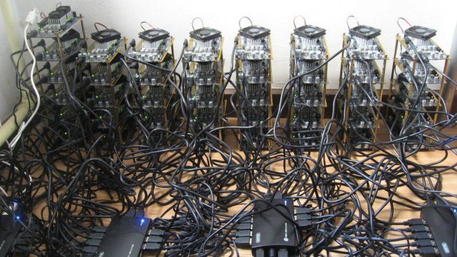 Một thành phố ở New York vừa trở thành nơi đầu tiên cấm mở thêm hoạt động đào Bitcoin - Ảnh 1.