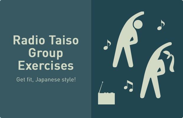 Lý do người Nhật sống lâu nhất thế giới: Suốt 90 năm toàn dân thực hiện đúng 1 bài tập thể dục quốc dân vào mỗi sáng! - Ảnh 1.