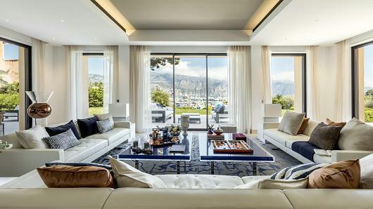 Có gì trong căn biệt thự trị giá 69 triệu đô – nơi nghỉ dưỡng sang, xịn chỉ dành riêng cho giới siêu giàu? - Ảnh 3.