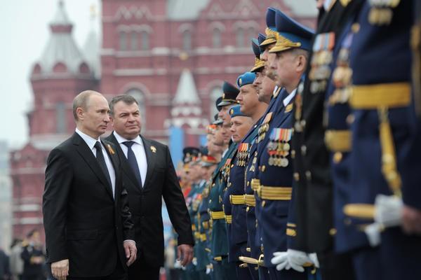 Tổng thống Putin sở hữu những siêu quyền lực gì? - Ảnh 1.