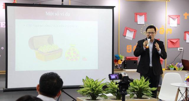 Tiến sỹ Toán học Harvard người Việt kể chuyện 2+2=6 và kết quả tai hại khi lờ đi câu trả lời sai của trẻ con! - Ảnh 1.