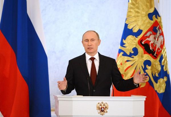 Đây là lý do khiến người dân Nga say mê ông Putin suốt gần 2 thập kỷ - Ảnh 1.