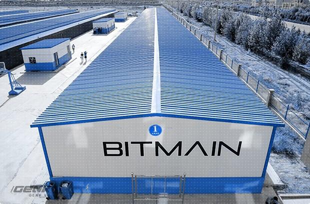 Bitmain - con cá voi lớn nhất thị trường bitcoin: sống sót sau thảm họa 2014, trở thành đối trọng thực sự của Google về AI - Ảnh 1.