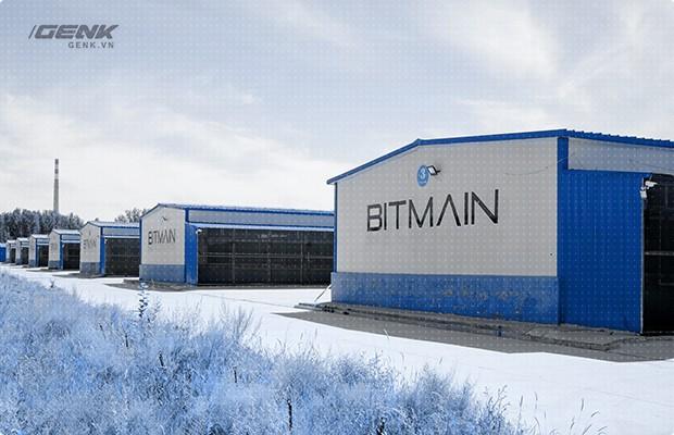 Bitmain - con cá voi lớn nhất thị trường bitcoin: sống sót sau thảm họa 2014, trở thành đối trọng thực sự của Google về AI - Ảnh 11.