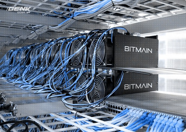 Bitmain - con cá voi lớn nhất thị trường bitcoin: sống sót sau thảm họa 2014, trở thành đối trọng thực sự của Google về AI - Ảnh 4.