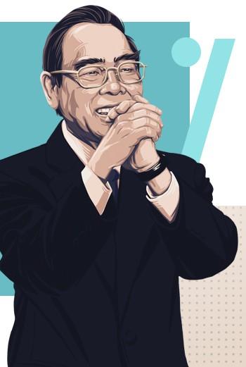 Ba bài học lớn từ cố Thủ tướng Phan Văn Khải của PGS Vũ Minh Khương - Ảnh 4.