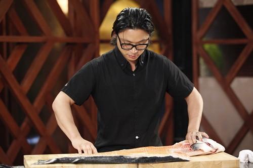 Phù thủy ẩm thực gốc Việt - Luke Nguyễn: 5 tuổi biết nấu ăn, 14 tuổi lăn lộn làm nhân viên bếp, 23 tuổi đã có nhà hàng cho riêng mình - Ảnh 1.