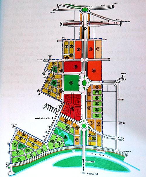 Giá đất nóng lên, điều gì đang xảy ra với thị trường địa ốc Biên Hòa? - Ảnh 1.