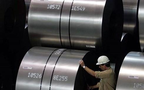 Thép từ Việt Nam vào Mỹ vẫn còn cơ hội được miễn giảm thuế nhập khẩu - Ảnh 1.