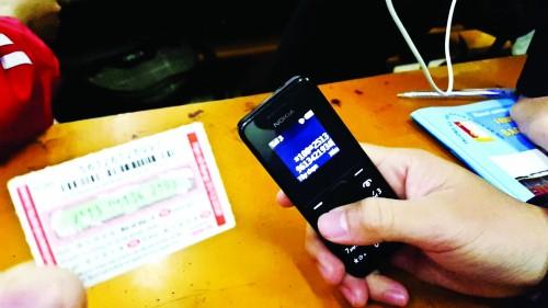 Siết chặt quản lý thanh toán qua internet - Ảnh 1.
