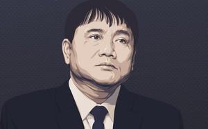 Ông Đinh La Thăng: Bị cáo chắc không còn đủ thời gian để chấp hành án - Ảnh 2.
