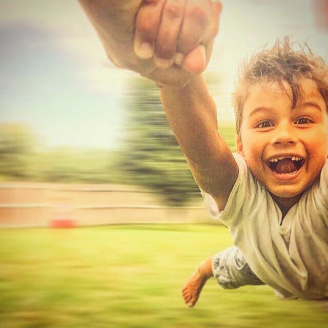Khi hạnh phúc chỉ được tính bằng khoảnh khắc: Mỗi bức ảnh đều là một câu chuyện - Ảnh 13.