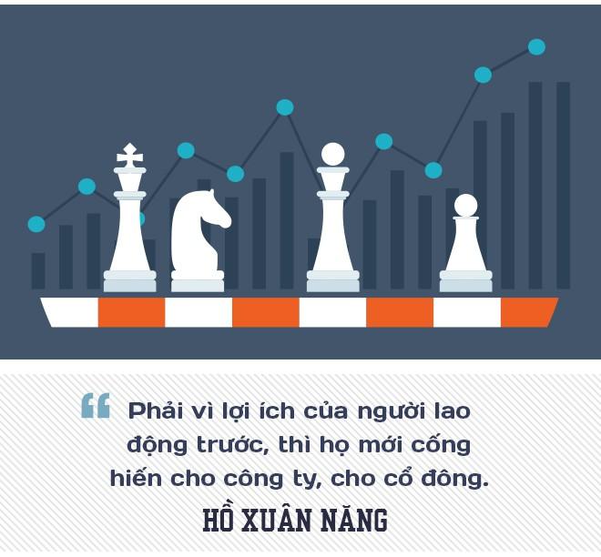 """Chủ tịch Vicostone Hồ Xuân Năng: """"Tôi không bao giờ mong muốn có mặt trong danh sách tỷ phú đô la"""" - Ảnh 9."""