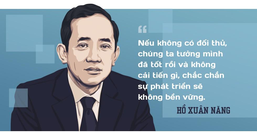 """Chủ tịch Vicostone Hồ Xuân Năng: """"Tôi không bao giờ mong muốn có mặt trong danh sách tỷ phú đô la"""" - Ảnh 11."""