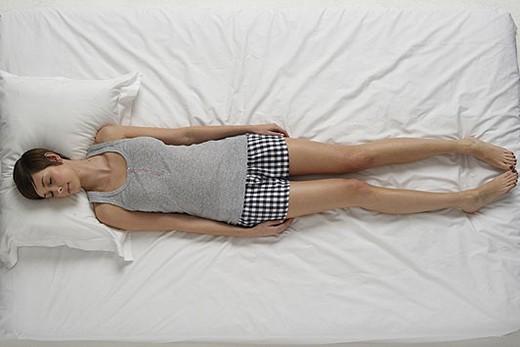 Tác hại không thể ngờ của những tư thế ngủ quen thuộc: Đọc và thay đổi ngay để cơ thể không còn nhức mỏi - Ảnh 9.