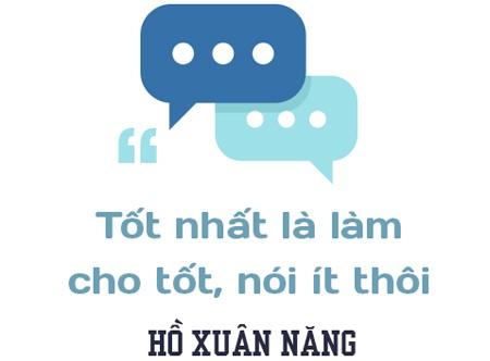 """Chủ tịch Vicostone Hồ Xuân Năng: """"Tôi không bao giờ mong muốn có mặt trong danh sách tỷ phú đô la"""" - Ảnh 4."""