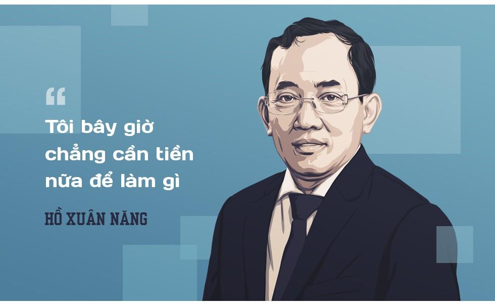 """Chủ tịch Vicostone Hồ Xuân Năng: """"Tôi không bao giờ mong muốn có mặt trong danh sách tỷ phú đô la"""" - Ảnh 6."""
