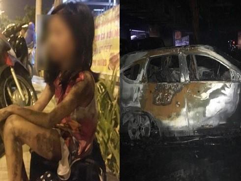 Cháy cao ốc kinh hoàng ở Việt Nam: Nghiêm trọng nhất là vụ cháy tòa nhà ITC từng khiến 60 người chết - Ảnh 2.