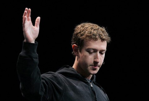 Elon Musk xóa tài khoản Facebook của Tesla và SpaceX, liệu Zuckerberg đã thấy có ý nghĩa? - Ảnh 1.
