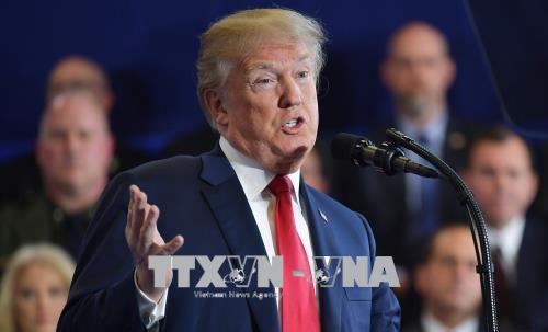 Mỹ áp thuế 60 tỉ USD đối với hàng hóa Trung Quốc - Ảnh 1.
