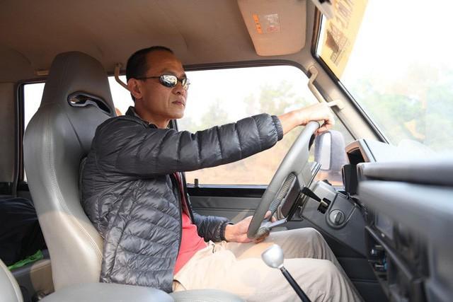 Nghe Mr. Hải Kar chia sẻ về đường đua khốc liệt KOK 2018 trước giờ xuất phát - Ảnh 2.