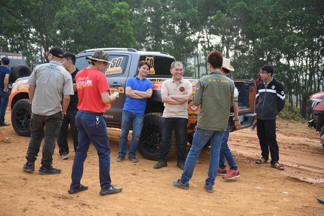 Nghe Mr. Hải Kar chia sẻ về đường đua khốc liệt KOK 2018 trước giờ xuất phát - Ảnh 5.