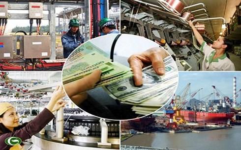 Rào cản nào khiến 48% doanh nghiệp tại Việt Nam kinh doanh thua lỗ? - Ảnh 1.
