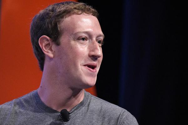 Người hướng nội sinh ra để kết nối thế giới, chàng trai nhút nhát Mark Zuckerberg chính là anh hùng đã kết nối 2 tỷ người lại với nhau - Ảnh 1.
