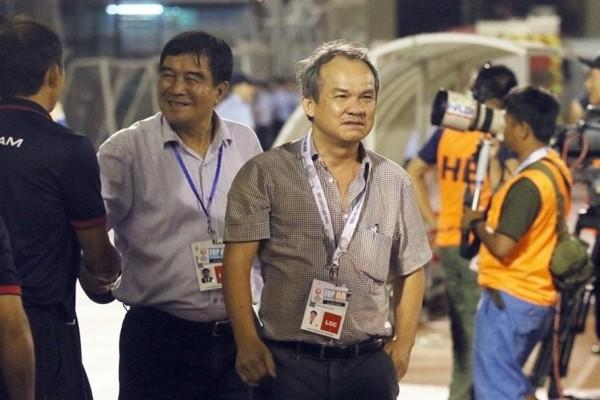 Bầu Đức được đề xuất vinh danh cùng U23 Việt Nam nhưng VFF 'lơ' phũ phàng - Ảnh 3.
