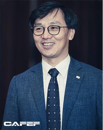 Duyên nợ đặc biệt của vị CEO Hàn Quốc với chứng khoán Việt Nam - Ảnh 4.