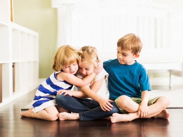 Trẻ em cũng cần học những kỹ năng kinh doanh này để tự làm chủ cuộc sống trong tương lai - Ảnh 4.